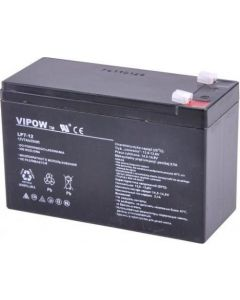7Ah 12V gel battery for alarm systems