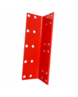 Eletor B-280X75X75MM-R-CI-PC - Angle Mounting Bracket for Wire / Rope Pulleys